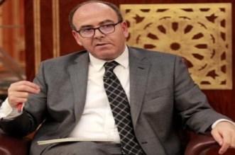 بنشماش يقرر مراجعة القرارات التأديبية المتخذة في حق معارضيه