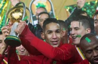 المنتخبات المتأهلة لكأس أمم إفريقيا للمحليين 2020