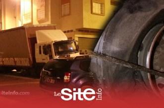 جمارك فاس تطارد شاحنة مشبوهة -فيديو