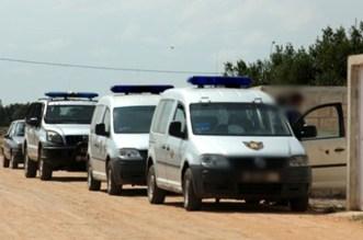 جثة معلقة لخمسيني تستنفر السلطات نواحي أكادير