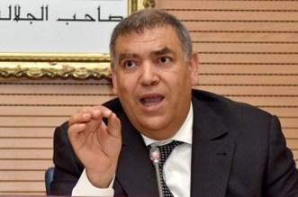 وزارة الداخلية تضع شرطا للتعيين في المناصب العليا