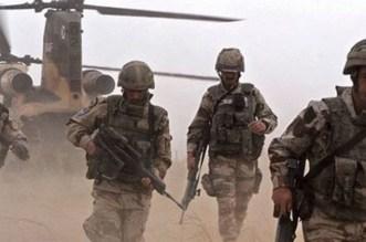الحملة العسكرية التركية في سوريا تعيد خطر المغاربة المعتقلين لدى الأكراد