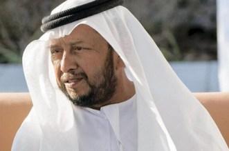 الموت يفجع الإمارات.. وفاة شقيق رئيس الدولة