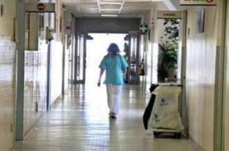 الممرضون ينتفضون وينفذون برنامجهم النضالي