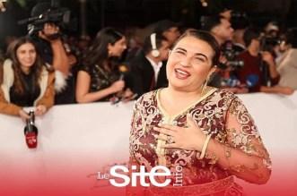 زوجة رشيد الوالي تعتذر للصحافيين-فيديو
