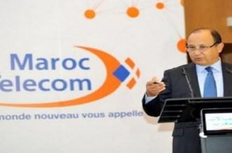 """""""غابون تيليكوم """" فرع مجموعة اتصالات المغرب تطلق تجربة الجيل الخامس في ليبروفيل"""