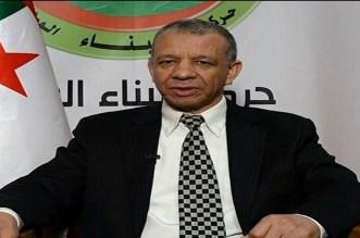 مرشح لرئاسة الجزائر يهاجم المغرب – فيديو