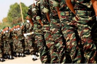 الجيش المغربي يخصص ميزانية بالمليارات لتمويل الخدمات الاجتماعية لأفراده