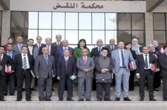فارس: نيل صفة مستشار بمحكمة النقض أمانة عظيمة تطوق أعناق القضاة