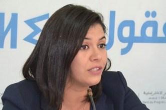 """البرلمانية برصات: """"الكوطا"""" وحدها لن تقدم أي نتيجة"""