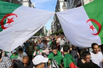 انطلاق حملة الانتخابات الرئاسية الجزائرية