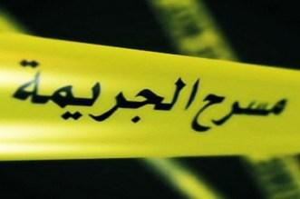 شخص يقتل جاره بسبب خلاف حول بقعة أرضية بسطات