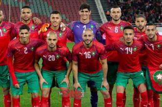 مفاجآت عديدة في تشكيلة المغرب الرسمية أمام بوروندي