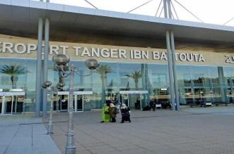 مطار طنجة ابن بطوطة يتجاوز عتبة المليون مسافر في شتنبر الماضي