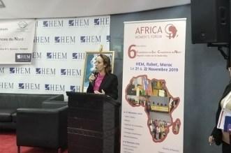 """بوعيدة وسفراء يفتتحون مُلتقى الرائدات في إفريقيا لاكتساب """"أسلحة القيادة"""""""