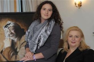 أرملة ياسر عرفات تكشف تفاصيل مثيرة بخصوص الساعات الأخيرة من حياته