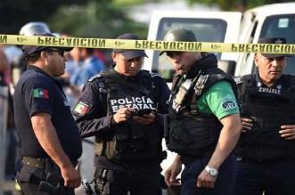 الشرطة تعثر على 50 جثة في منزل بالمكسيك