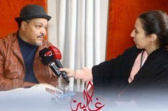 """عبد الله فركوس يتحدث عن """"روتيني اليومي"""" ويوجه رسائل للممثلين الجدد -فيديو"""