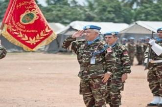 تحسين أداء القوات العسكرية المساهمة في عمليات السلام محور ندوة بأكادير
