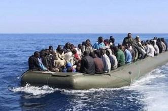 حصيلة جديدة.. إيقاف 192 مهاجرا سريا في المياه الموريتانية