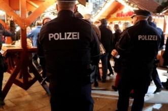 انفجار بألمانيا يتسبب في مصرع شخص وإصابة 25 آخرين بجروح