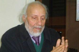 أول ظهور للفنان عبد القادر مطاع بعد إشاعة وفاته -فيديو
