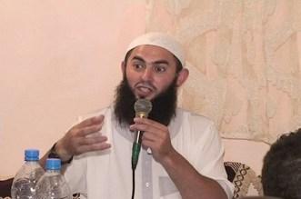 صورة لرضوان بن عبد السلام رفقة البطل المغربي عثمان زعيتر تثير ضجة -صورة