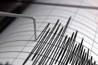 زلزال بقوة 6,8 درجات يضرب الفيليبين