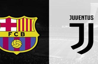 رسميا.. صفقة تبادلية بين برشلونة ويوفنتوس
