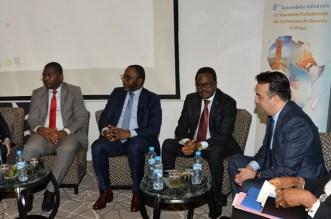 انتخاب صندوق الضمان المركزي على رأس الجمعية المهنية لمؤسسات الضمان بإفريقيا