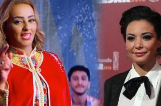 أبيضار تقصف زينة الداودية بسبب تصريحاتها في السعودية