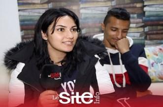 بعد دخول عالم الفن مع أخته.. ابن عادل الميلودي: أنا الشخص الحقيقي في المنافسة -فيديو