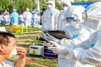ارتفاع وفيات كورونا إلى 106 شخصا و4515 إصابة مؤكدة بالصين