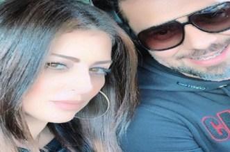 بعد إعلانهما زواجهما.. أمل صقر ومسلم يفاجئان الجمهور المغربي