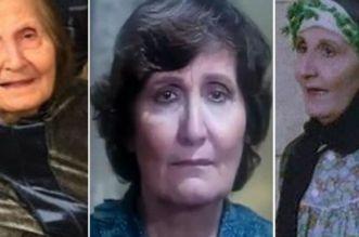 وفاة الفنانة المصرية نادية رفيق