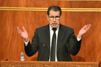 """أول تعليق للعثماني على قضية ابتزاز """"ليلى"""" لمحامي معروف -فيديو"""