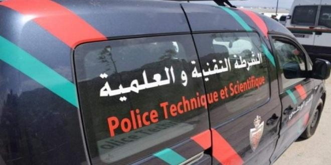 فرنسية  بتمارة , جثة فرنسية بتمارة , اخبار تمارة اليوم , أخبار تمارة 24 , اخبار تمارة الان , أخبار شرطة تمارة