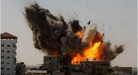 الاحتلال يرتكب مجزرة دامية في خانيونس.. و90 شهيدًا