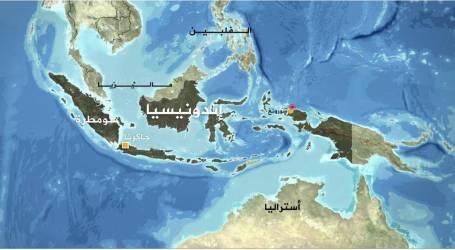إصابة 62 شخصا في زلزال بإندونيسيا