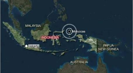 إندونيسيا: زلزال بقوة 6.9 درجات يضرب إندونيسيا