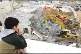 الأمم المتحدة تدعو لوضع حد لهدم الاحتلال لمنازل الفلسطينيين