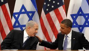 أوباما يتعهد بتوسيع الدعم العسكري لإسرائيل