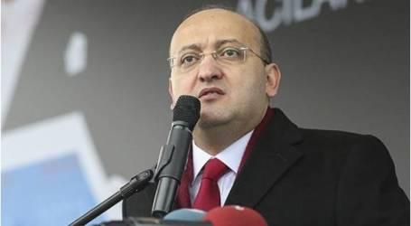 نائب داود أوغلو: تركيا الثالثة عالميًا في تقديم المساعدات الإنسانية