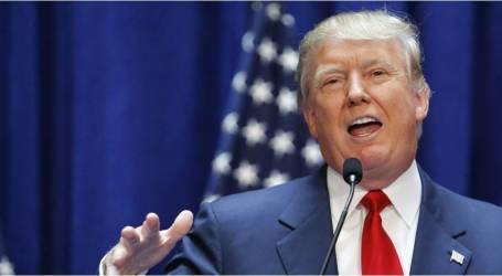 """""""ترامب """" وجه أمريكا الحقيقي"""