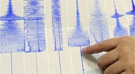 زلزال بقوة 6.5 يضرب جزيرة بشرق إندونيسيا