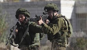 إصابة عشرات الفلسطينيين في مواجهات مع الجيش الإسرائيلي بالضفة