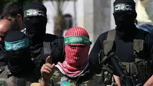 حماس : تصريحات مرشحي الانتخابات الأمريكية المؤيدة لإسرائيل عنصرية