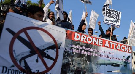 أمريكا ستُلاحق بقضايا قتل أبرياء بغارات طائراتها إذا فتحت باب مقاضاة السعودية