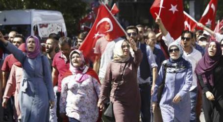 مؤامرة تطهير عرقي في تركيا