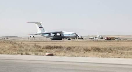 روسيا ترفض الانتقاد الأمريكي وتشن غارات جوية من إيران